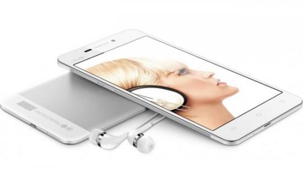 Vivo X3 — самый тонкий смартфон официально анонсирован