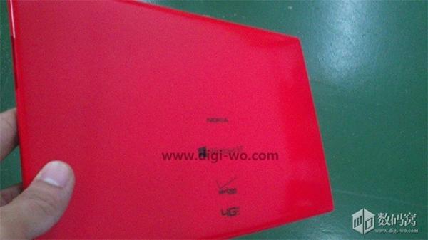 В сеть утекли новые детали по «Сириусу» — первому планшету Nokia