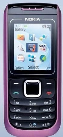 Nokia 1680 – бюджетный телефон с продвинутыми функциями