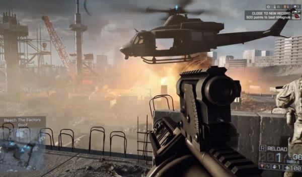 Все основные франшизы EA будут распространять по модели Free-To-Play