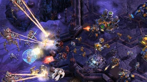 Игра в StarCraft делает вас умнее