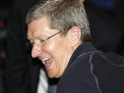 Apple пытается присвоить слово «стартап»