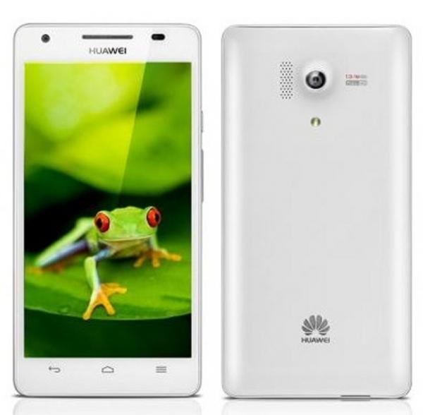 Водонепроницаемый Android-смартфон Huawei Honor 3