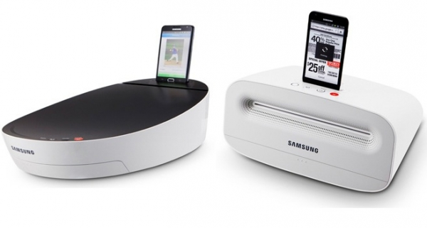 Samsung привнесет философию «гаджетного спама» в мир принтеров