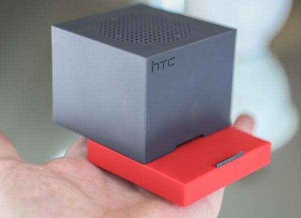 Беспроводная аудиосистема HTC BoomBass