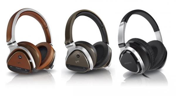 Creative запускает трио «аудиофильских» наушников