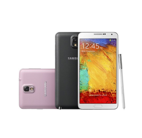 Galaxy Note 3 — долгожданный суперфаблет Samsung представлен
