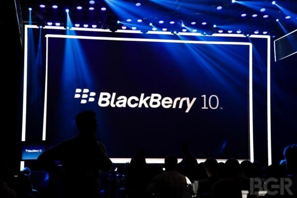 BlackBerry надеется продаться кому-нибудь уже к ноябрю