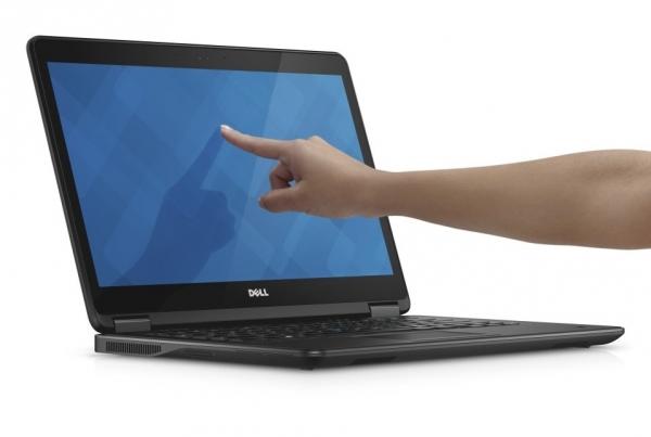 Dell присоединяется к гонке недорогих сенсорных лэптопов на Windows 8.1