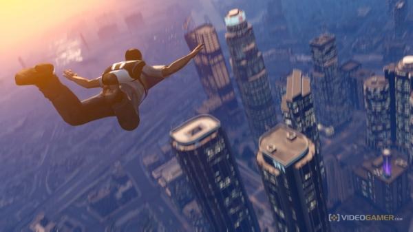 800 миллионов за сутки — GTA 5 стала самой успешной игрой серии