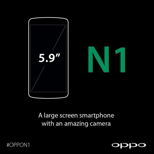 Oppo N1 может стать первым смартфоном с официальной прошивкой CyanogenMod