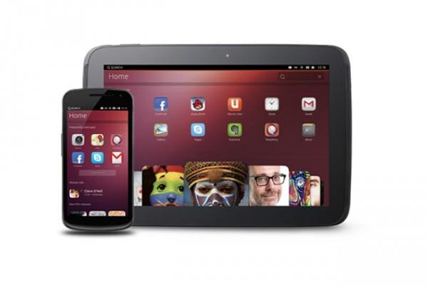 Мобильная ОС Ubuntu Touch будет выпущена 17 октября