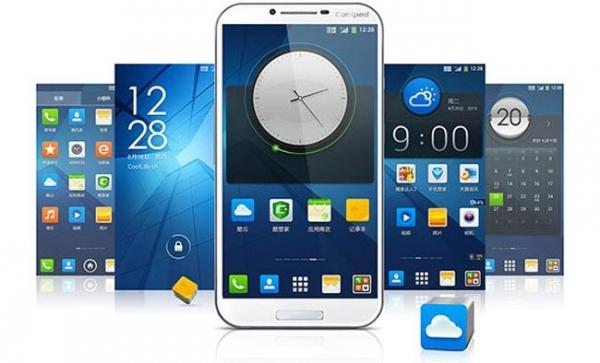 5,9-дюймовый смартфон Coolpad Magview 4