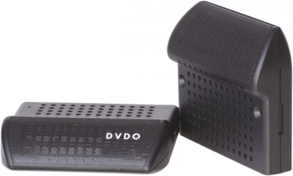 DVDO Air3 - first wireless MHL / HDMI-adapter, running at a frequency of 60 GHz