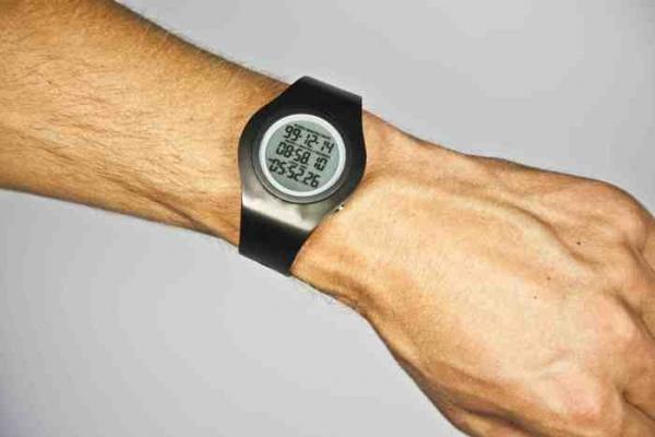 Tikker: часы, которые покажут, сколько осталось времени до конца вашей жизни