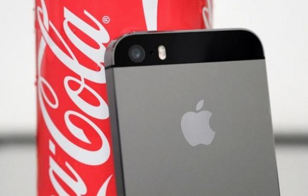Apple обогнала Coca-Cola и стала лучшим брендом в мире