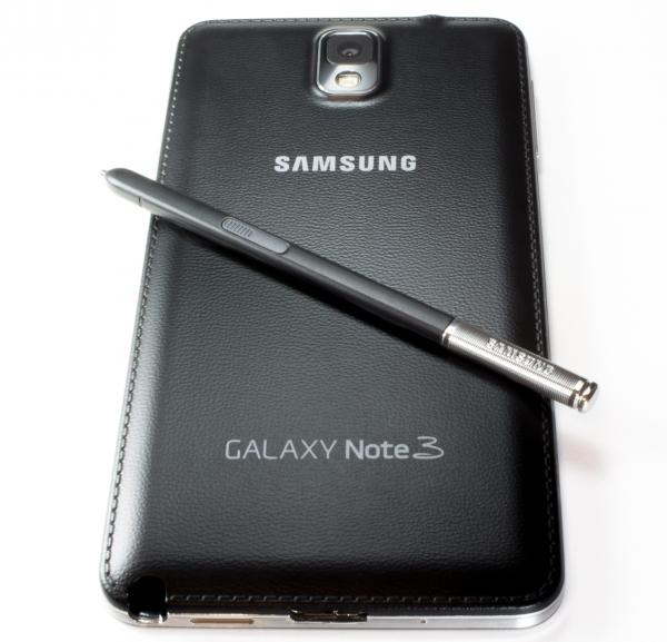 Samsung уличили в искусственном увеличении результатов Note 3 в бенчмарках