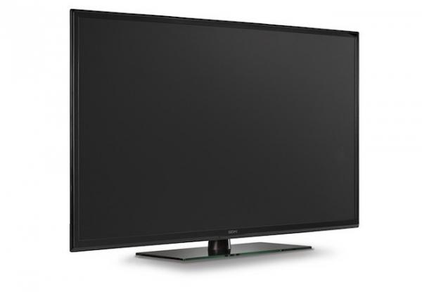 Seiki 4K - «budget» 65-inch 4K-TV