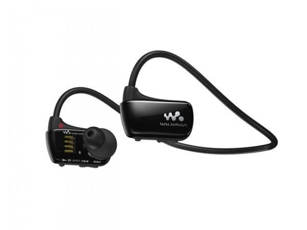 Водонепроницаемый плеер Sony Walkman W274S