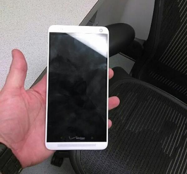 Спецификации смартфона HTC One Max