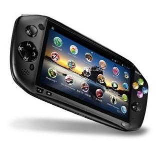 Игровой смартфон Much i5