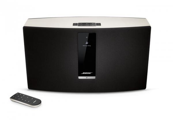 Беспроводные аудиосистемы Bose SoundTouch WiFi
