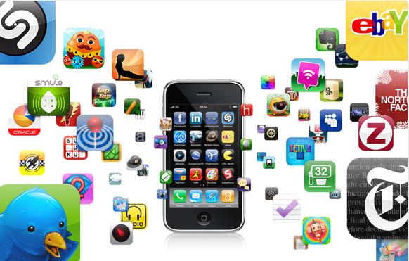 приложения для айфон 5s - фото 2