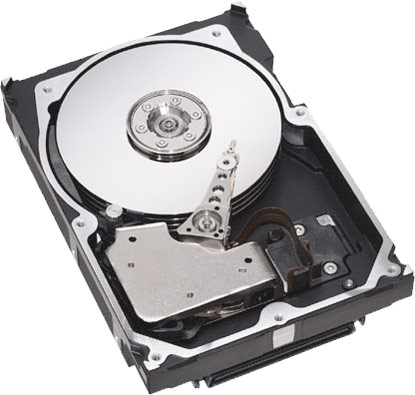 TDK работает над 40 ТБ жесткими дисками