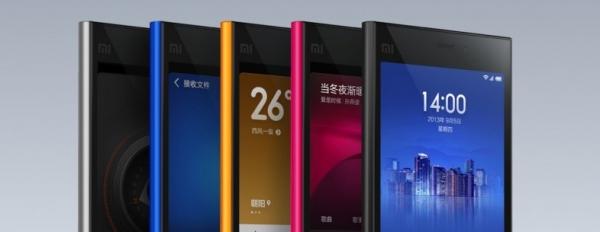 Xiaomi продала 100 000 смартфонов Mi-3 за 86 секунд