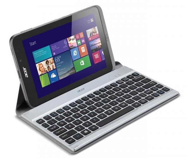Windows-планшет Acer Iconia W4