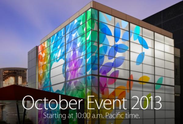От iPad Air до MacPro: осенние новинки от Apple