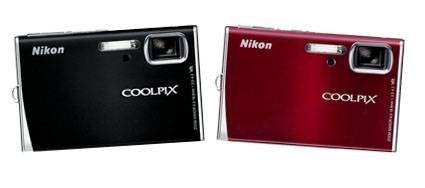 Новые стильные камеры Nikon Coolpix S52 и S52c с Wi-Fi возможностями