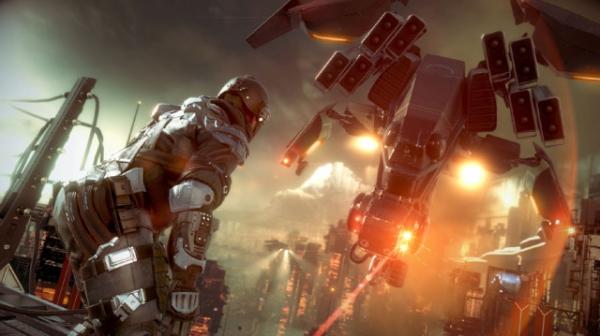 Sony опубликовала полный список игр для PS4