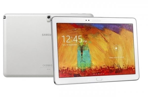 Производство Samsung Galaxy Note 12.2 начнется в конце года (слухи)