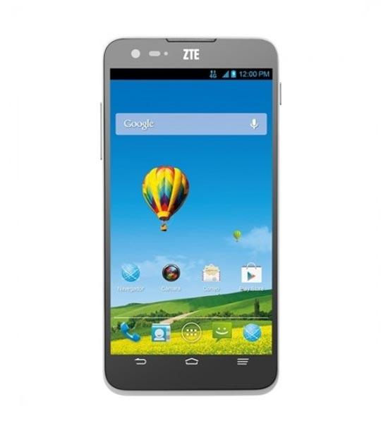 ZTE выпускает смартфон ZTE Grand S Flex