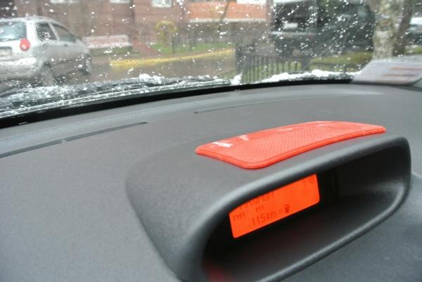 Nano-Pad — удобный «коврик для гаджетов»