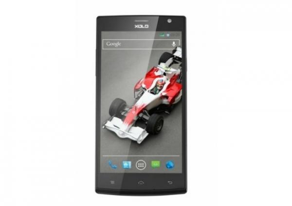 Xolo Q2000 — недорогой Android-смартфон с 5,5-дюймовым дисплеем