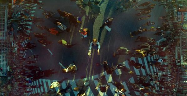 Камера-шарик, снимающая панорамы при подкидывании