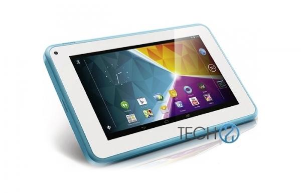 Бюджетный планшет Philips Amio