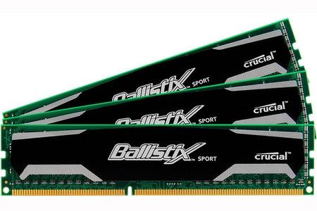 Продажа первых модулей DDR4 начнется уже в декабре