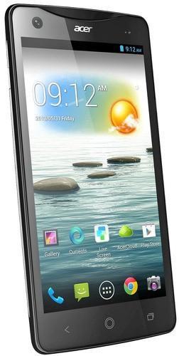 Acer Liquid S1 — смартфон формата XXL по выгодной цене