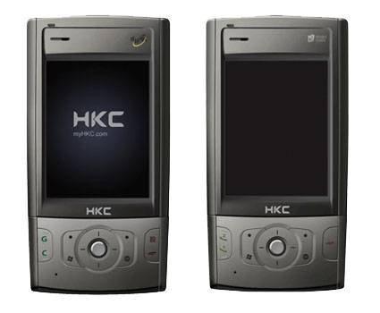 Коммуникаторы от HKC с двумя SIM-картами