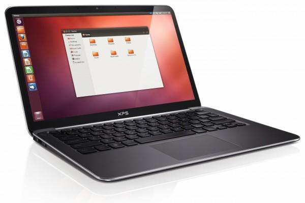 Dell XPS 13 Developer Edition — ультрабук для разработчиков с Ubuntu и сенсорным дисплеем