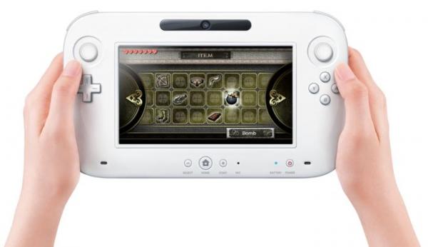 Nintendo работает над Android-планшетом (слухи)