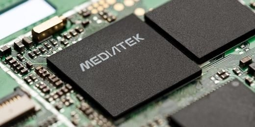 MediaTek выпускает свой первый восьмиядерный процессор
