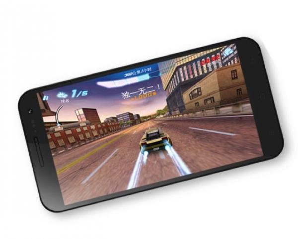 Zopo ZP998 — первый смартфон с восьмиядерным процессором от Mediatek