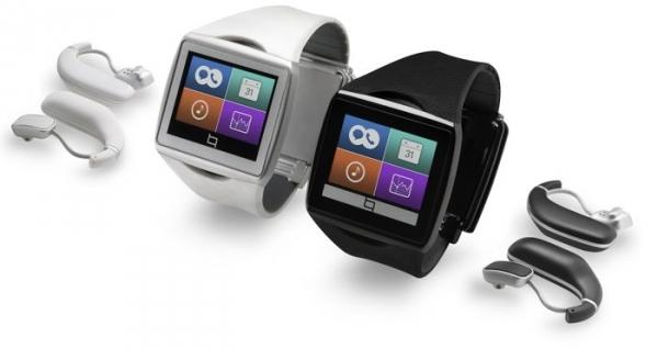 «Умные» часы Qualcomm TOQ доступны для предзаказов