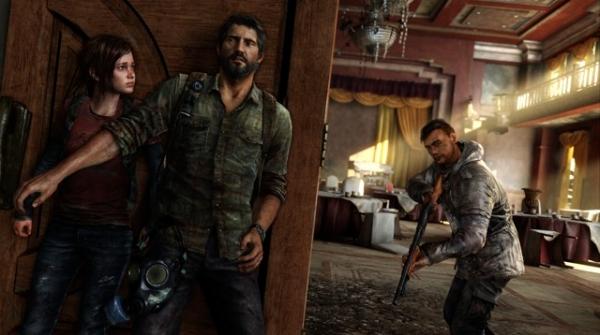 Sony Pictures зарегистрировала домен для фильма «Last Of Us»