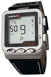 QuadTec - необычные часы.