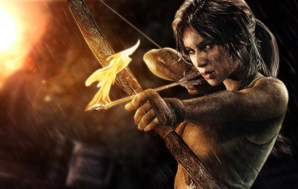 Лара Крофт готова к покорению PS4 и Xbox One